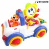 Battery operated toy carkids battery operated toy cars kids plastic car music & light