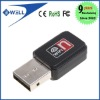 Mini 150M USB WiFi Wireless Network Card 802.11 n/g/b LAN Adapter