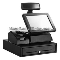 NT-380 Touch Screen POS System for Retail and Specility Store