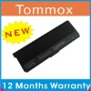 100% high quality brand new replacement laptop battery for U6
