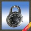 Safe iron box lock