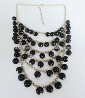 super fashion pearl necklace design