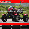 2012 New 350cc Eec Racing ATV with EEC Homologation(XY350ST-2E)