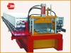 YX65-400-425 Standing Seam Aluminum Roofing Forming Machines