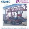 Water Bore Well Drilling Rig (trailer mounted)