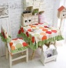 Fashionable Hotel Table Cloth