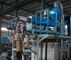 micro-spray belt production line