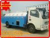 dongfeng 3000 liters vacuum pressure vehicle