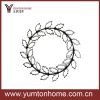Christmas Wreath Card Holder Handicrafts decor home