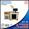 HP-26 Semi-conductor Laser Marking Machine for Stainless Steel Parts
