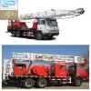 XJ45 (300KN/ 2000m) hydraulic rotary drilling rig
