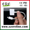 ShenZhen Professionally Factory Sales:Wholesale For 8 Pin Lightning Adapter to 30 Pin