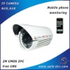 wifi waterproof ip camera ir camera