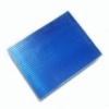 Polycarbonate Sheet building and decorative materials