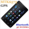 5 Inch mini tablet pc can make phone call MTK6575 Smartphone
