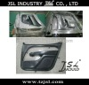 High qualtiy Automobile Foot Rest Plastic Mould