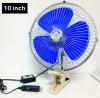10 inch car fan ,car fan