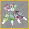 hot gel hand sanitizer