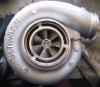New Man K31 turbocharger
