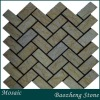 Granite/Marble/Artificial stone/Slate colorful mosaic
