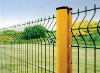 WELDED FENCING MESH 01