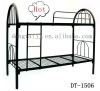 Dongtai Furniture professional produce Bedroom Furniture-Bunk steel tube Bed