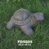 terracotta turtle