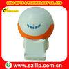 800MHz 900MHz waterproof wireless floating speaker
