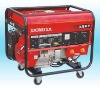 190A /250A/300A gasoline powered DC weding generator