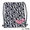 2012 High quality nylon drawstring bags