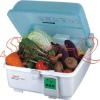 Ozone vegetable washer