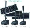 Solar Water pump&Air pump series