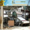 2012 new gongyi city shaolin machine factory made daily use toilet paper making machine