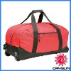 Hever trolley travel bag on wheels