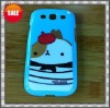 cartoon design waterproof case for samsung galaxy s3 i9300