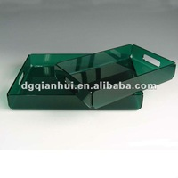 high quality rectangular tray