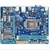 intel H61-1155 Micro ATX desktop motherboard