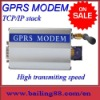 Wireless GSM GPRS Wireless RS232 Industrial Modem