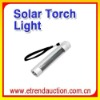 2012 New Arrival Hotsale Mini Solar Torch SFL-2P5
