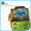 The Smurfs lunch bag for frozen food