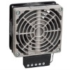 Space-saving Fan Heater HV 031/HVL 031