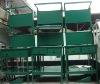 Assembly platform , working table, test bench, Debugging platform.