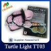Hight Quality Popular Turtle Star Light TT03