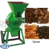 hot selling spices grinding machine