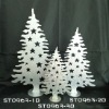 Metal Christmas tree Decoration