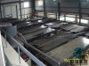 high performance shaking bed for mineral processing