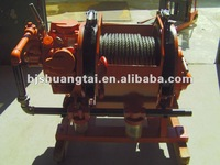 Pneumatic Winch 5 ton
