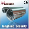Waterproof 25m infrared night visions cctv dome camera
