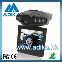 "Night Vision Taxi Surveillance with 2.5"" Screen ADK1097G"