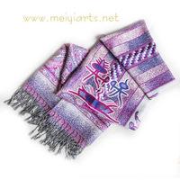 beautiful lady's shawl